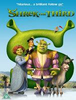 Shrek Tercero (Shrek 3) (2007)