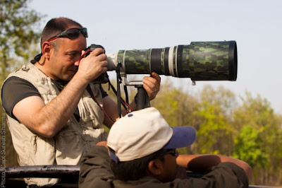 Wildlife Photographer