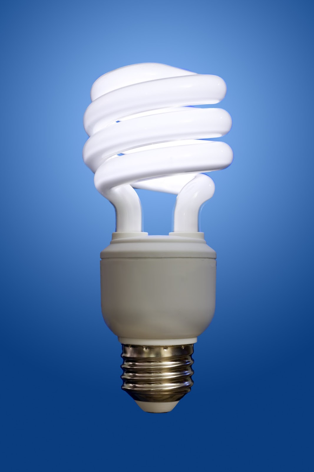 Uses of the group 18 elements spm chemistry form 4 form 5 revision notes Fluorescent light bulb