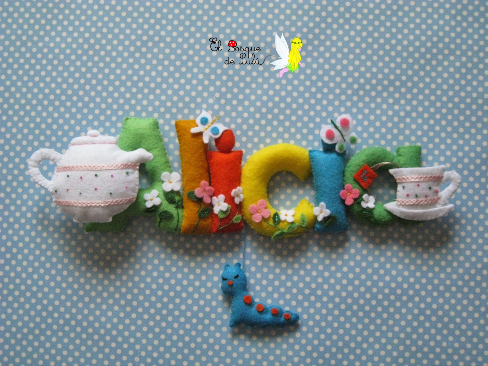 nombre-decorativo-fieltro-Alicia-tetera-te-personalizado-regalo