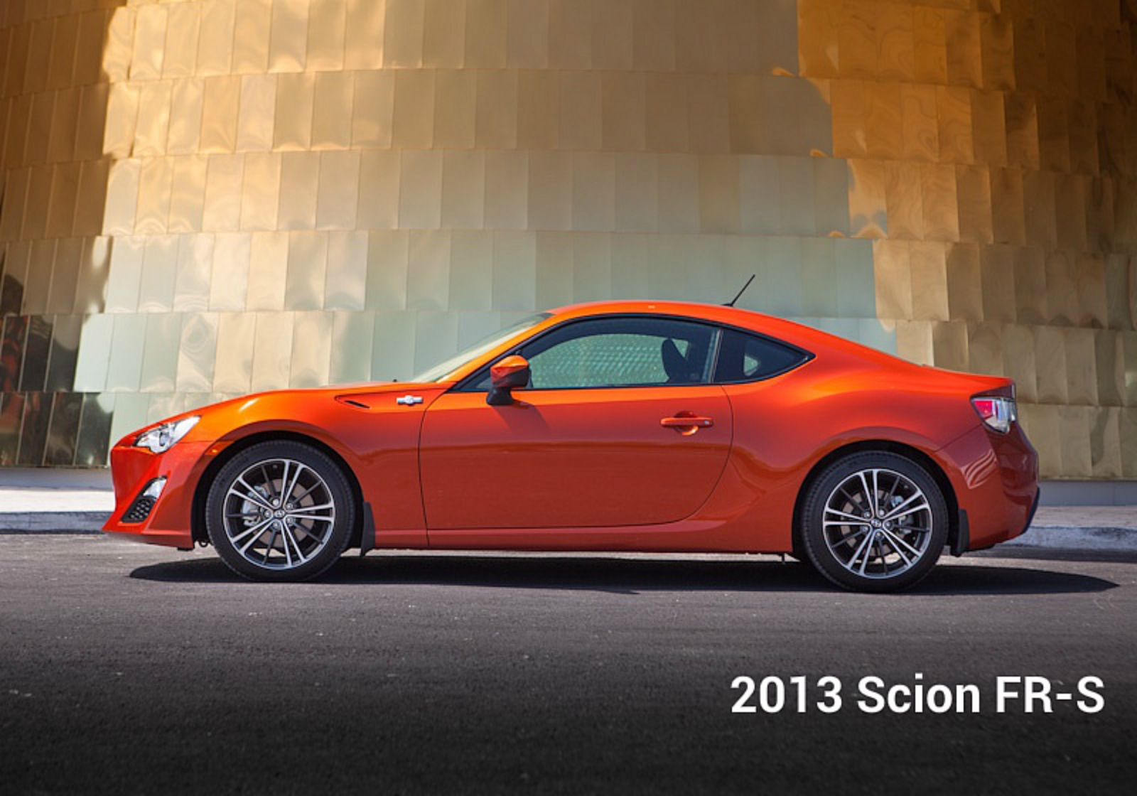 Auto Opinion Ca News Scion Fr S Earns Iihs Top Safety