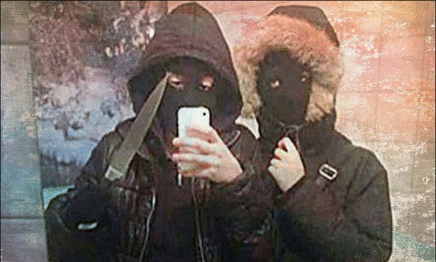 جرائم فضحتها صور السيلفي Selfie