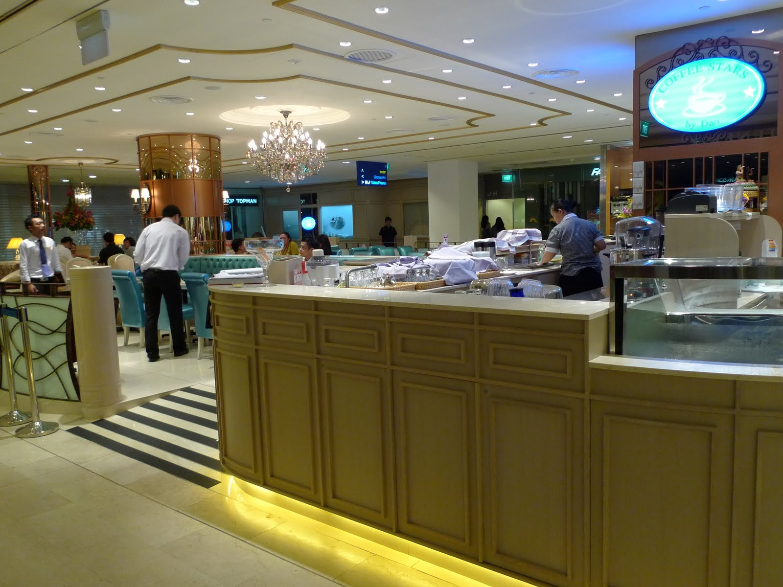 Royal Thai Cafe Keauhou Menu