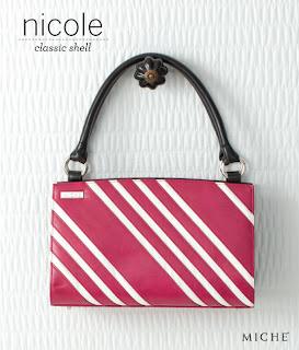 Nicole Miche Classic Shell