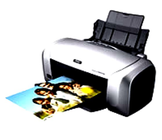 Epson R230 Drivers Free Download