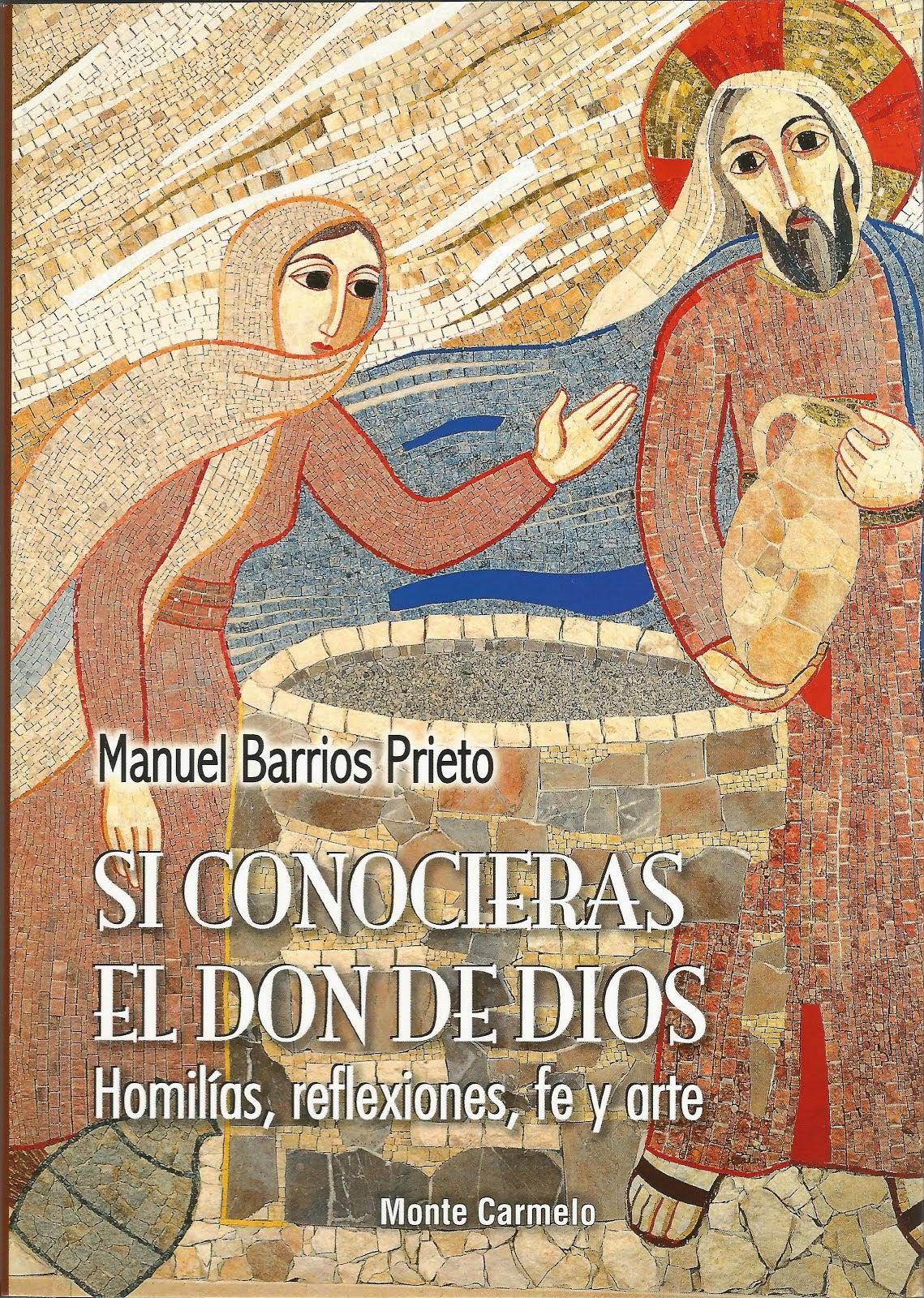 MI libro sobre la nueva evangelización