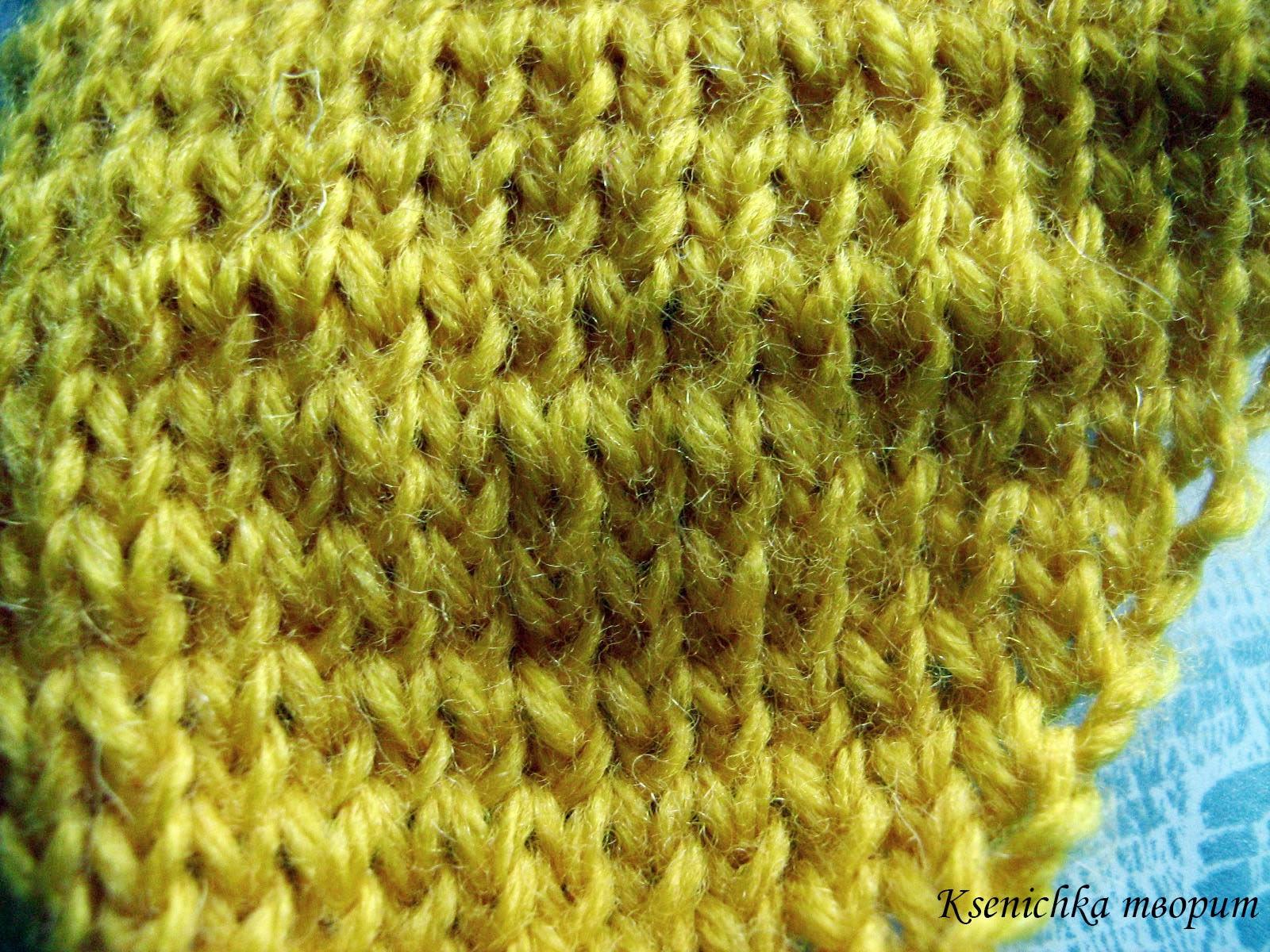 Как связать тунисским крючком (тунисское вязание ) носки, тапочки, следки? 30