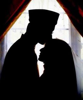 cerita penyejuk hati, suami istri, ibadah