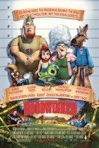 Οι Καλύτερες Ταινίες για Παιδιά ΚόκκινοΣκουφίτσα
