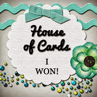House of Cards winner