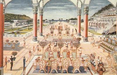 Misteri Negeri Atlantis di Indonesia dan Mumi di Mesir