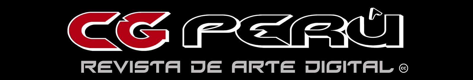 REVISTA DE ARTE C.G PERÚ