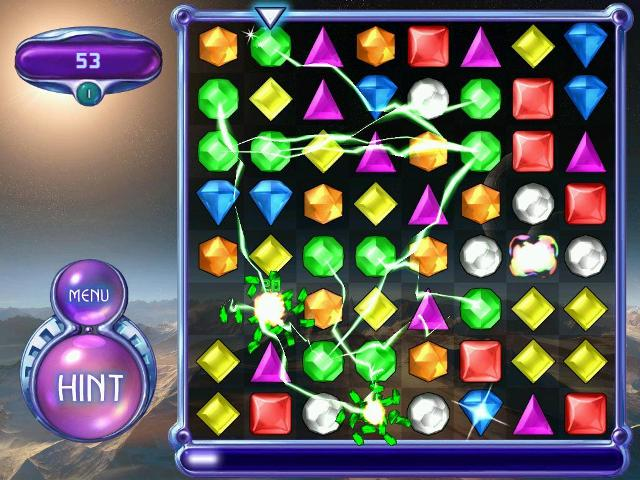 Bejeweled 2 Deluxe Free Download PC Games