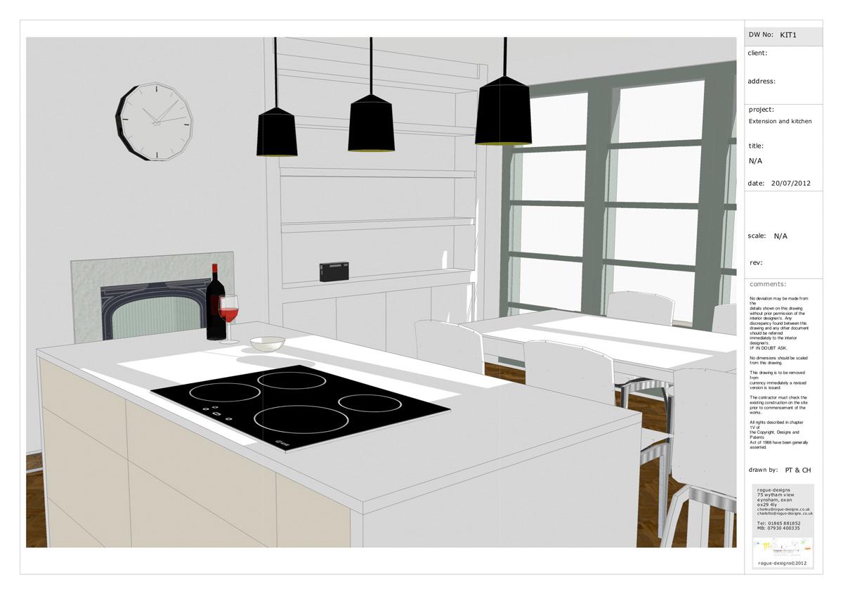 rogue-designs interior designer oxford, interior architecture oxford ...