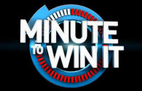 Minute to Win It May 24 2013 Replay