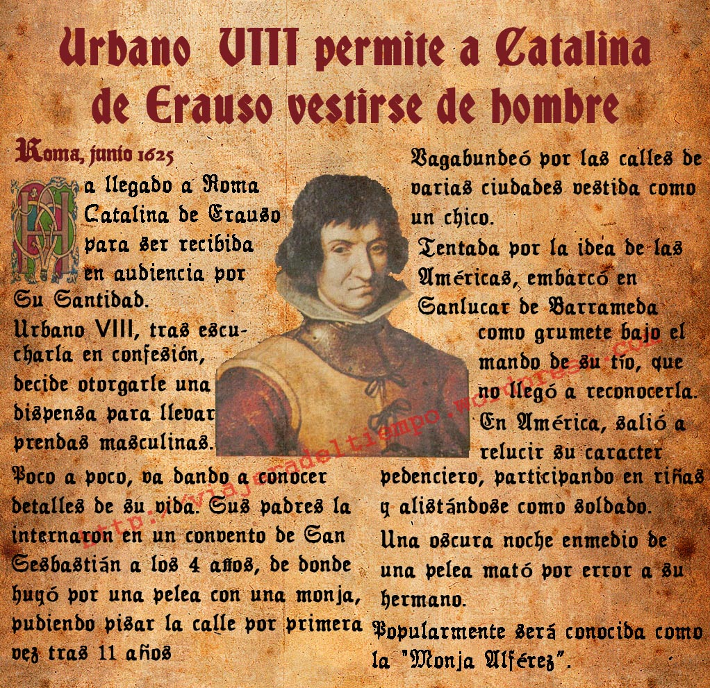 Katalina la mujer de los cocos - 1 part 5