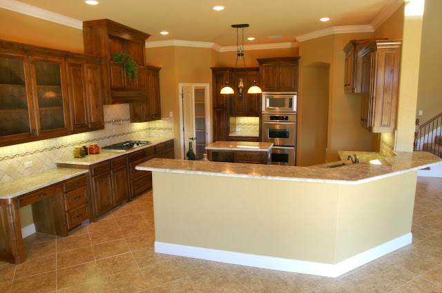 Functional and Good Looking Kitchen Cabinets