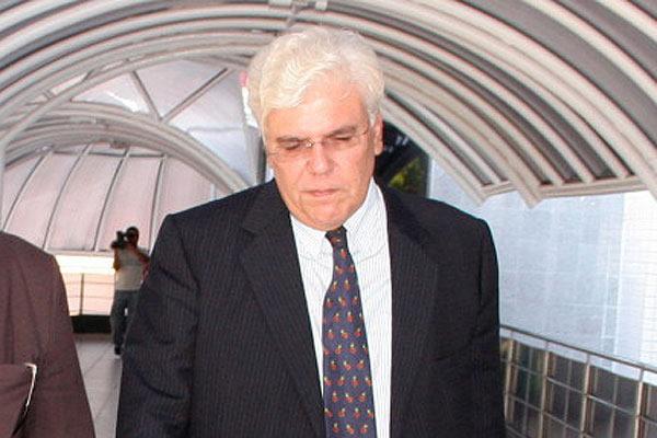 Ex-governador Fernando Freire seria transferido hoje para o presídio de Alcaçuz