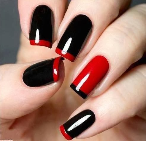 Nails Art Ideas...