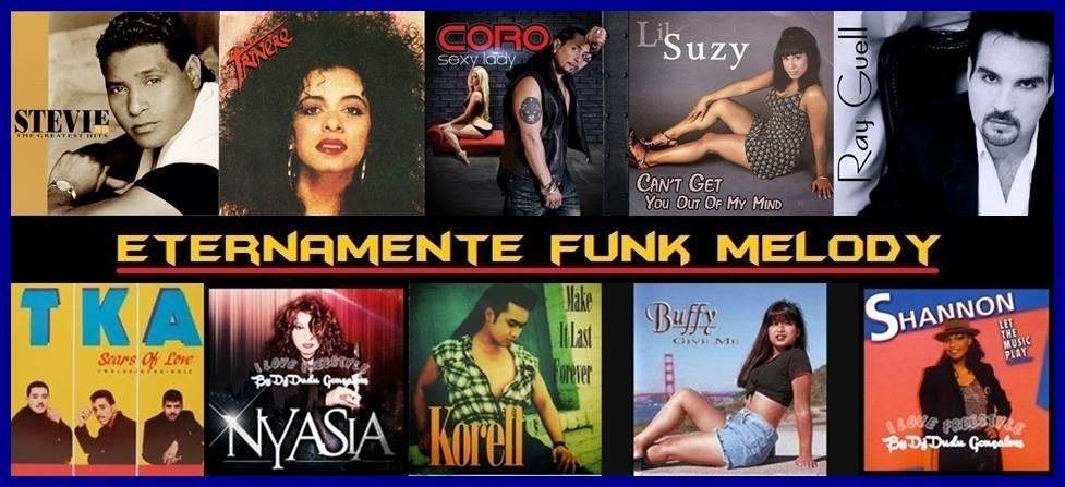 Eternamente Funk Melody