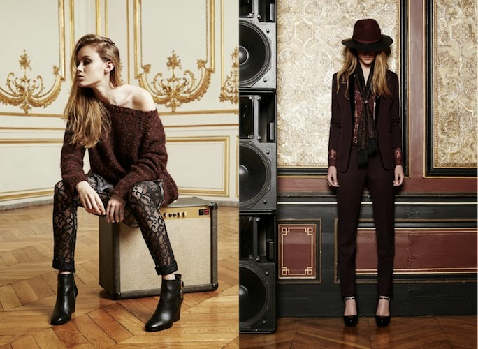 The Kooples-Fall-Winter-Fashion-2013-lookbook