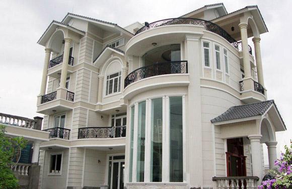 bí quyết tạo sinh khí cho nhà mới