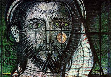 Cristo da Lágrima Negra
