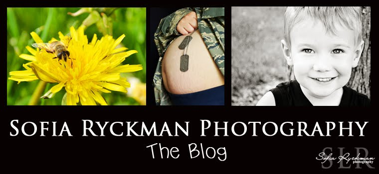 Sofia Ryckman Photography