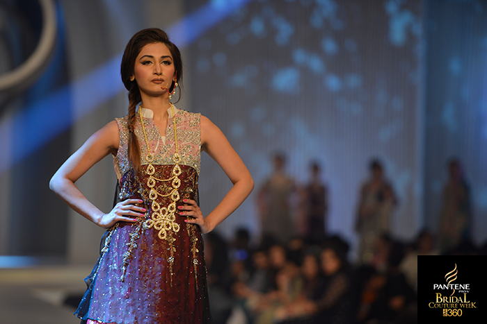 Style 360 Pakistan Fashion Shows 2014 Week Style Latest