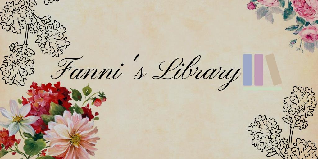 Fanni's Library