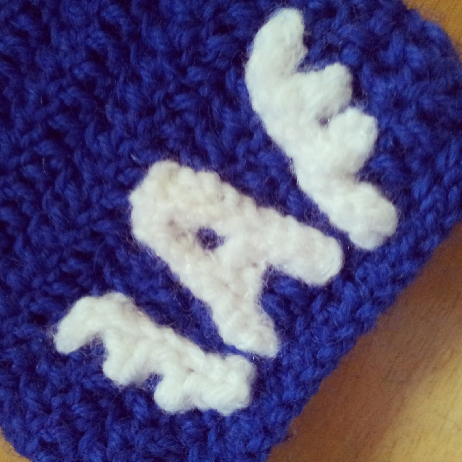tea and craft: Captain America and The Winter Soldier crochet ...