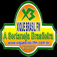 XIQUE BRASIL FM A Sertaneja Brasileira