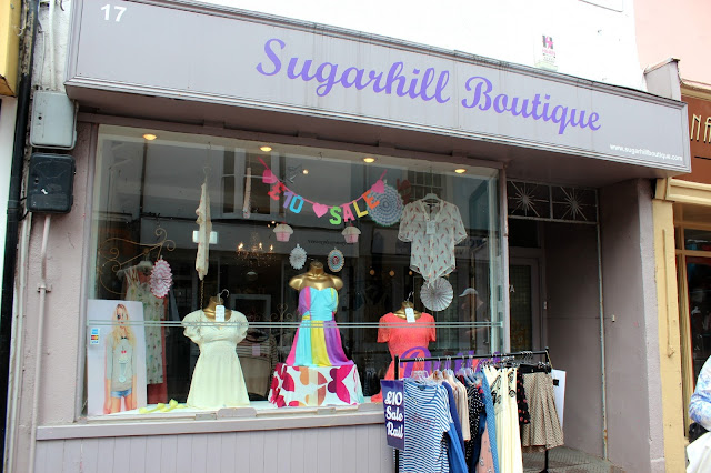 sugarhill boutique outlet brighton
