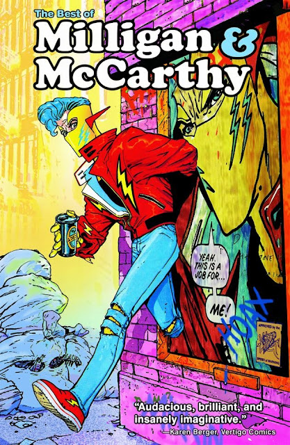 The Best of Milligan McCarthy