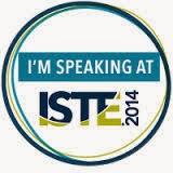 ISTE Presenter
