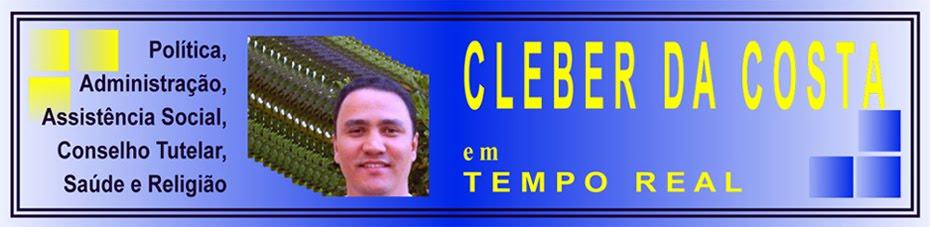 CLEBER DA COSTA