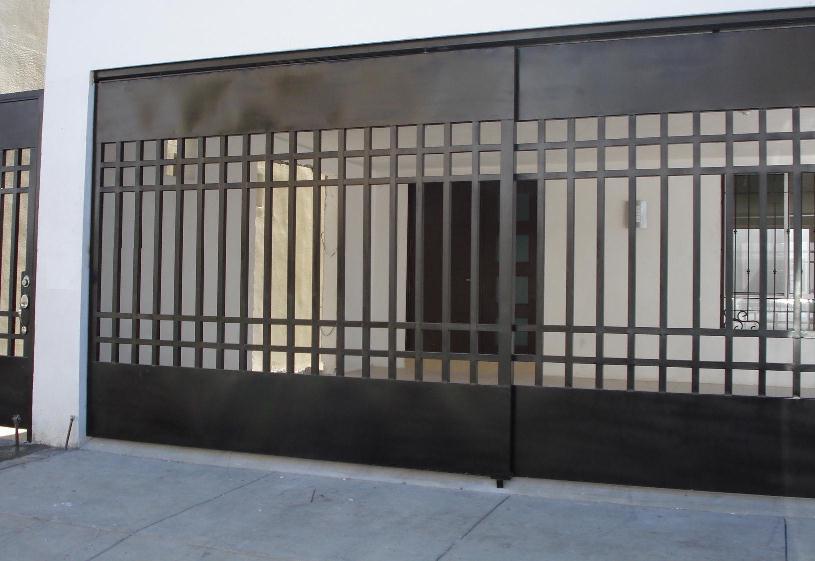 Rejas modernas - Rejas de casas modernas ...
