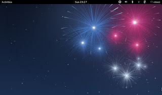 Fedora 17 Beefy Miracle disponible