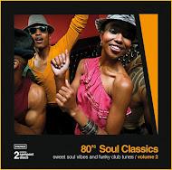 80's Soul Classics series