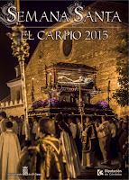 Semana Santa de El Carpio 2015