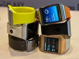 This Flexible screen (AMOLED) could reach watches and other products