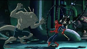 Phim Ultimate Spider-Man Season 2