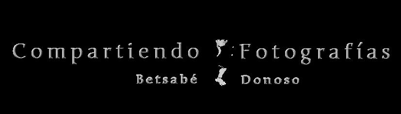 Betsabé Donoso