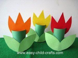 http://www.easy-child-crafts.com/spring-crafts-for-kids.html