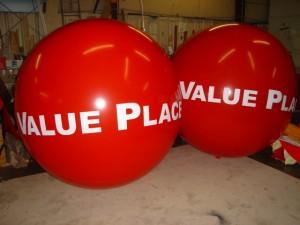 Balon Pantai murah