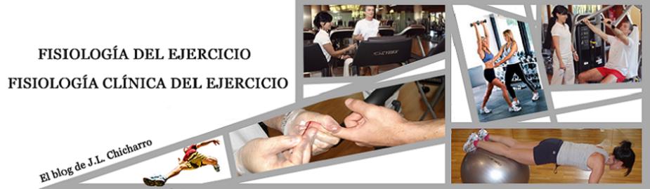 Fisiología del Ejercicio<br>Fisiología Clínica del Ejercicio
