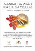Manual da Visão - Igreja em Células - Edenir Araújo
