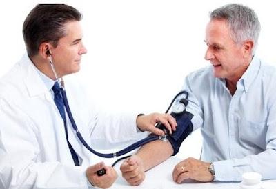 Makanan Non Pantangan Darah Tinggi