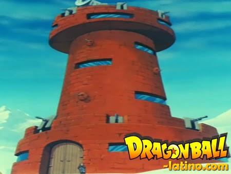 Dragon Ball capitulo 36