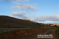 Ruta Becquer Tramo Monasterio de Veruela Litago